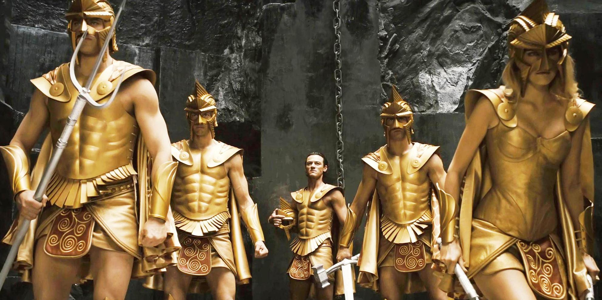 Immortal Monday on the Epirus Bow and Mount Tartarus