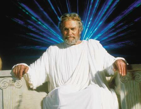 A Father of Fathers : Zeus – Immortal Monday | Debra ...  Clash Of The Titans 2017 Gods